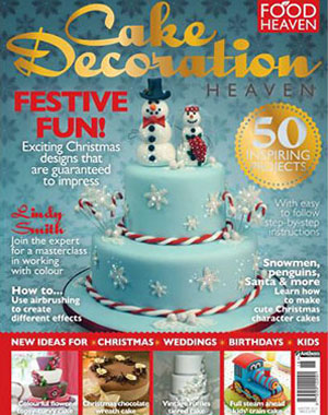 Cake Decoration Heaven